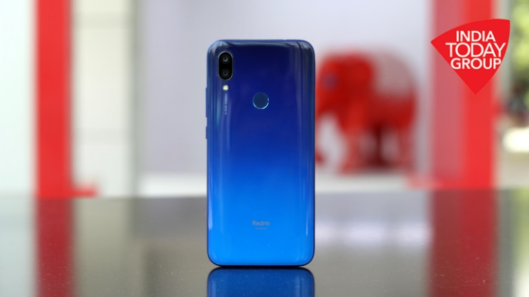 Xiaomi Redmi 7 review: Good looks, long battery life and decent