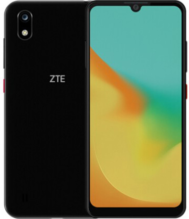 ZTE BLADE A7 2/32GB Black купить в Киеве ☛ цены на Allo.ua