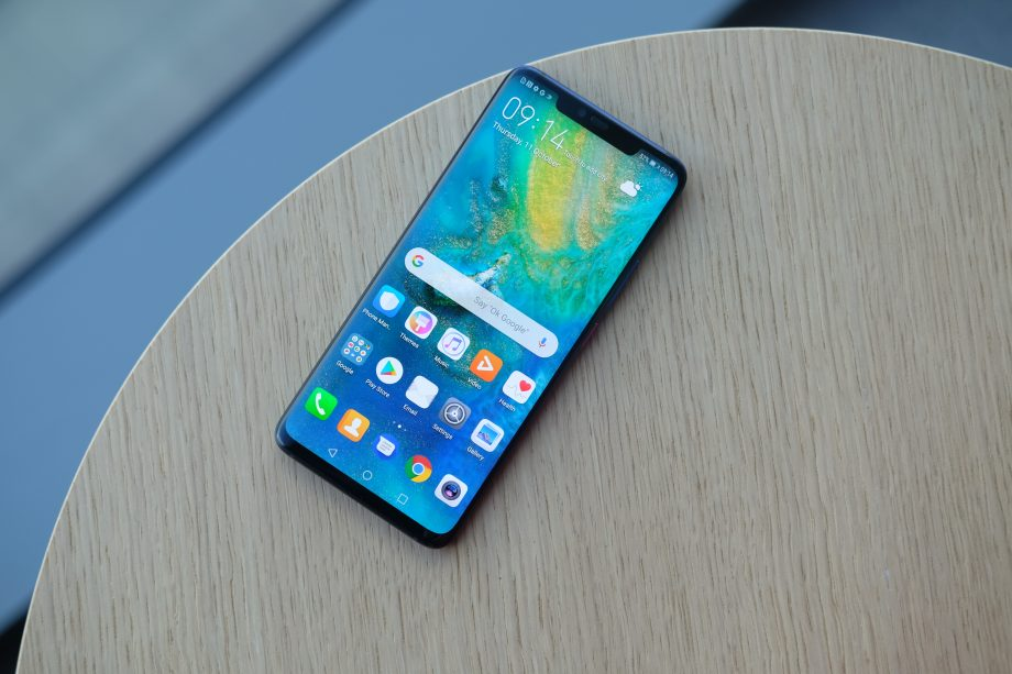 Huawei Mate 20 Pro review: Might be a better choice than the