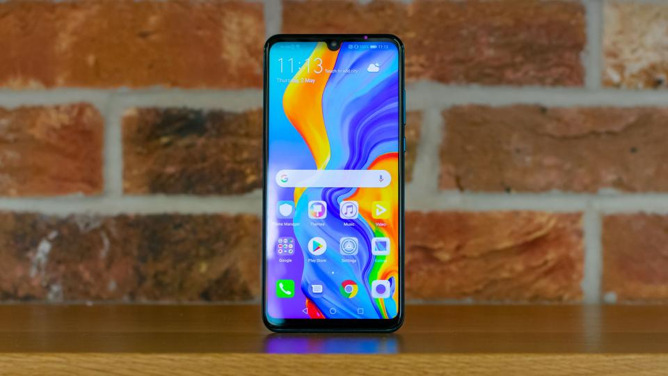 Huawei P30 Lite review: A well-priced beauty at a fraction of the cost