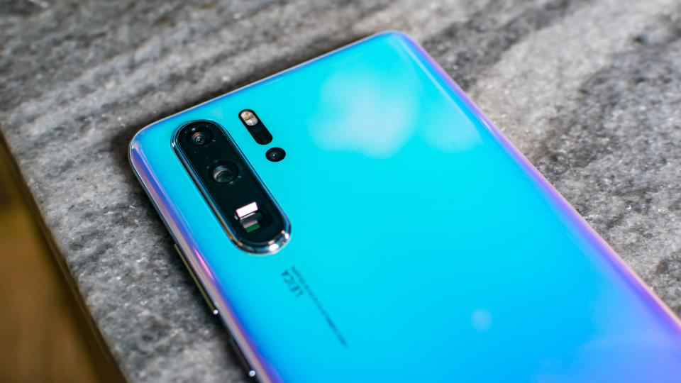 Huawei P30 Pro review: Four times the charm | Expert Reviews