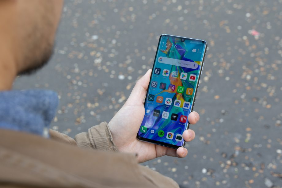 Huawei P30 Pro Review: Still the top Huawei phone to buy – here's why
