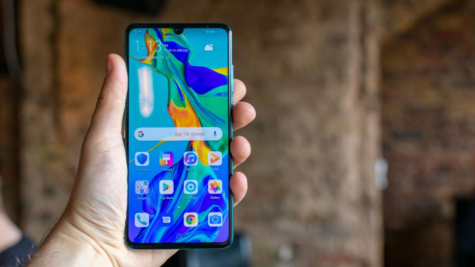 Huawei P30 Review All Information and Details |Android phones reviews