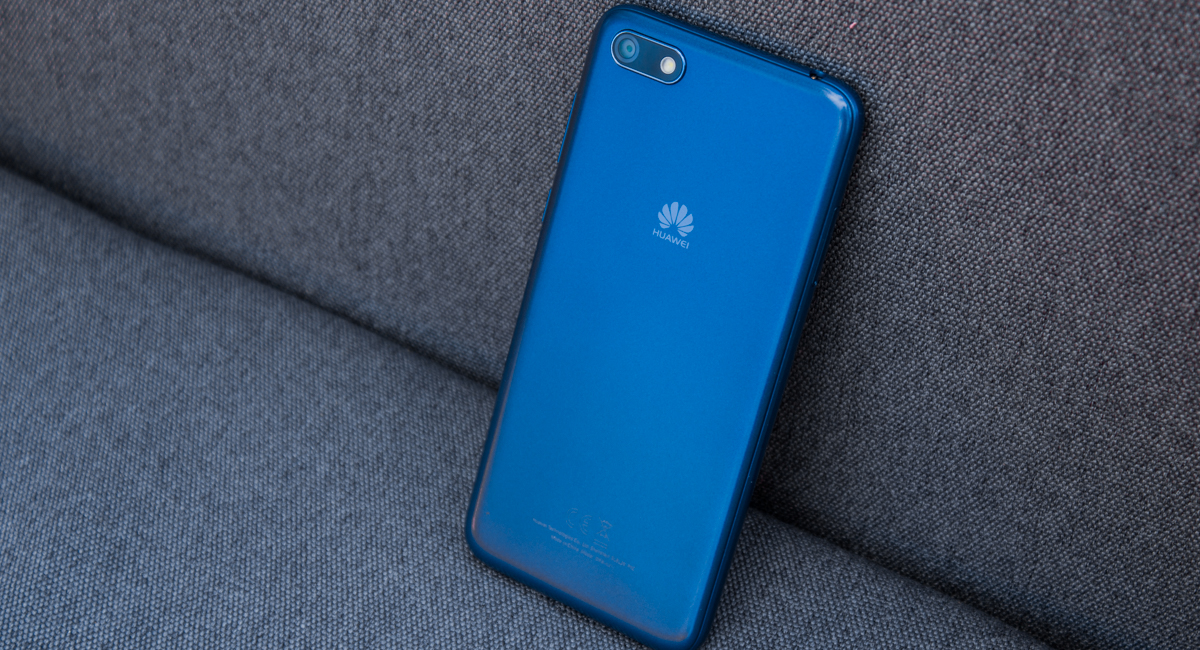 Huawei Y5 2018 review — Low-end smartphone with 18:9 display