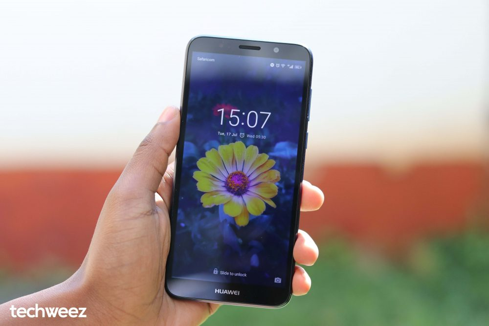 Huawei Y5 Prime (2018) Takes the Budget King Crown - Review