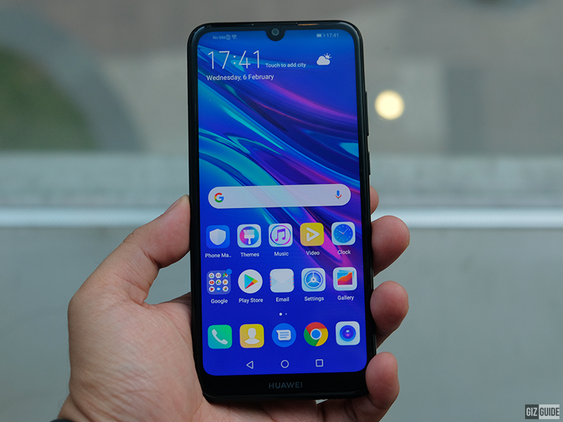 Huawei Y6 Pro 2019 Review | GearOpen
