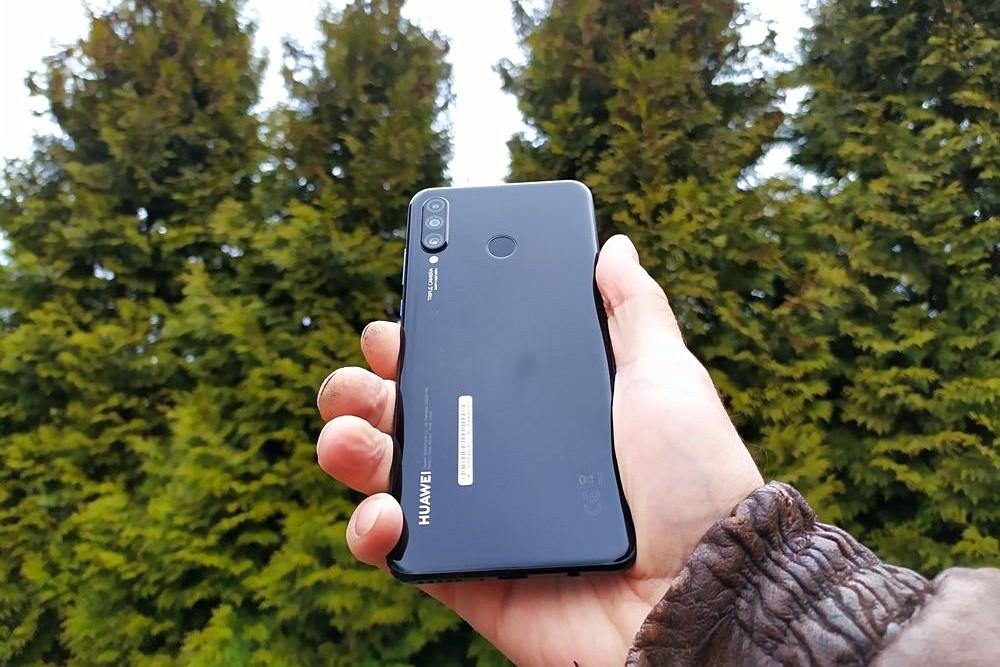 Обзор Huawei P30 Lite: бюджетный вариант флагмана | Журнал Digital