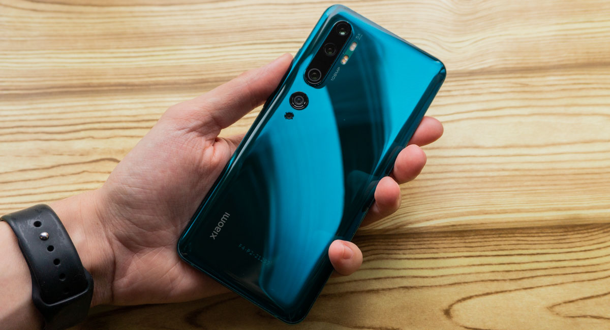 Xiaomi Mi Note 10 review – Photo-flagship with 108 MP camera