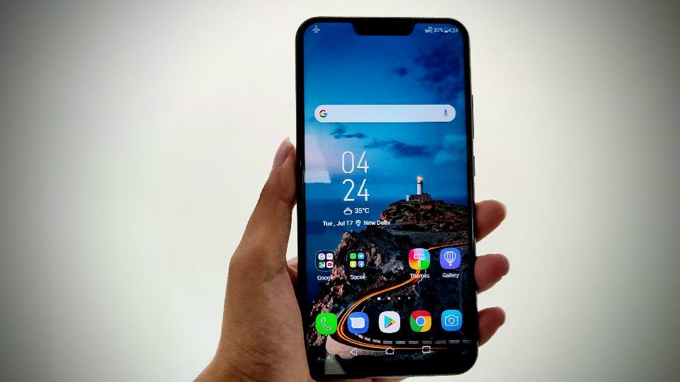 Asus Zenfone 5Z review: Affordable alternative to the OnePlus 6