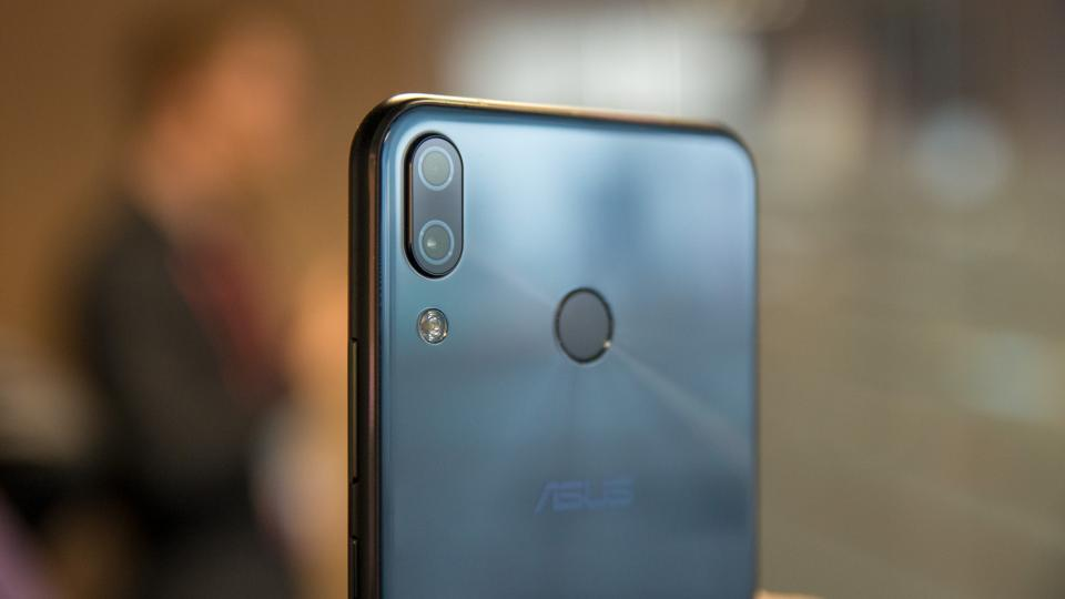 Asus ZenFone 5Z review: Hands on with the Android smartphone with