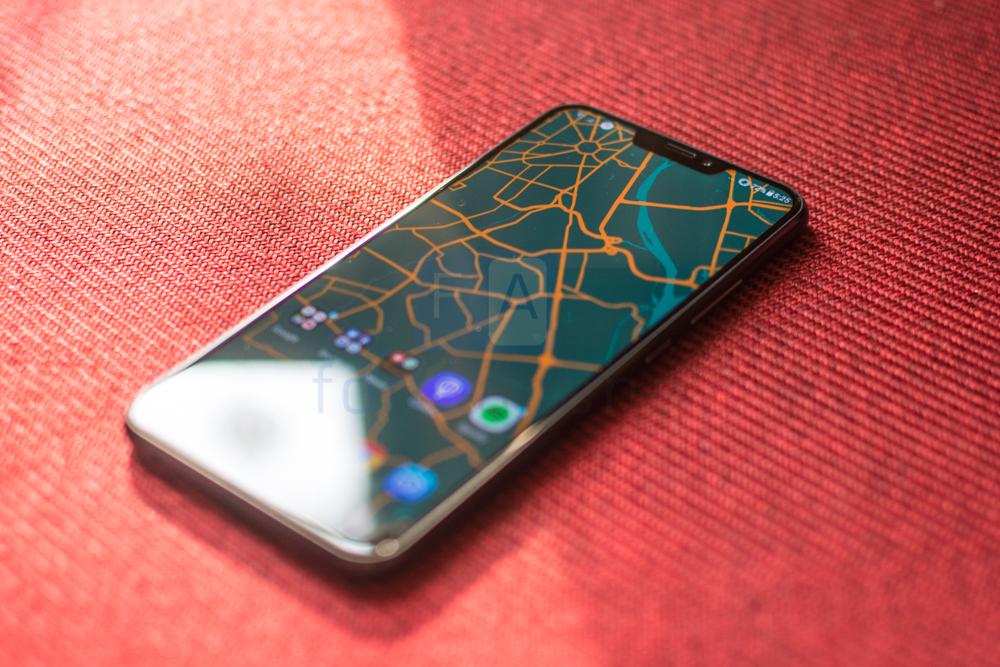 ASUS Zenfone 5Z Review | The Sheen Blog