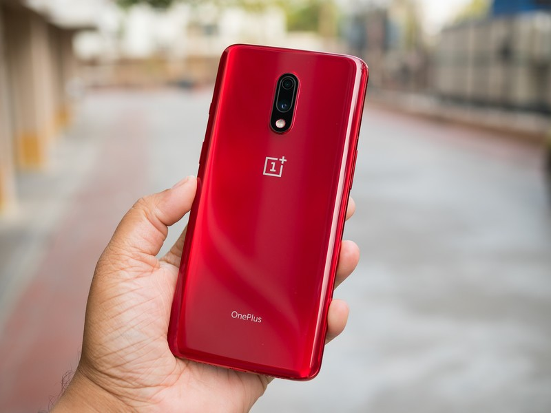 Best OnePlus 7 Cases in 2020 | Android Central