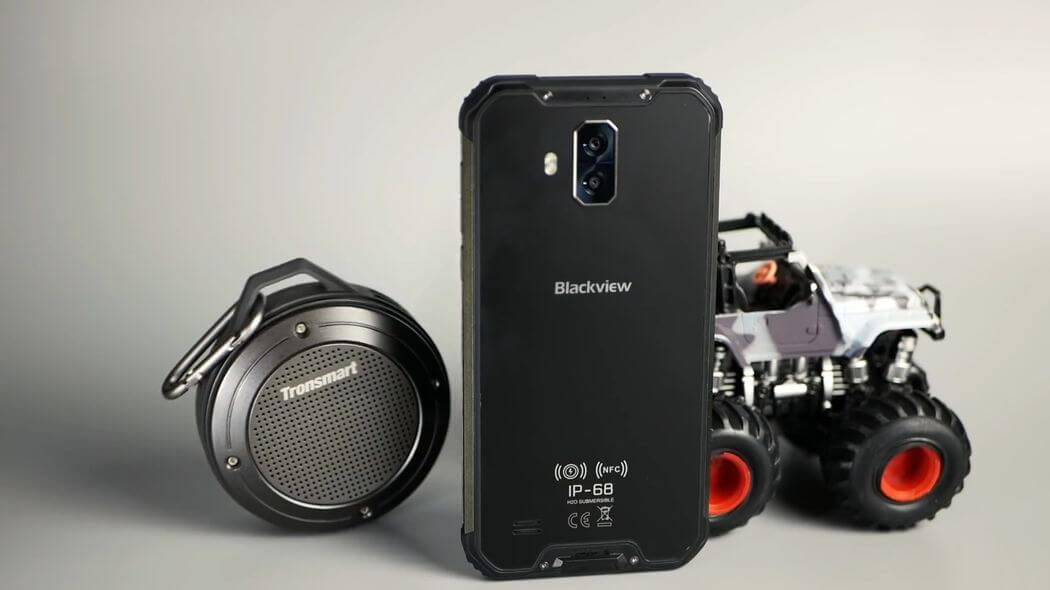 Blackview BV9600 Pro Review: Glass Rugged Phone with IP68 Protection