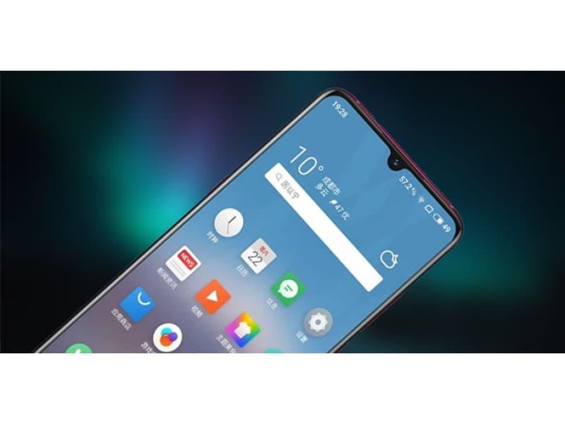 Cмартфон Meizu Note 9 - характеристики, цены, обзор, фото|No-store.ru