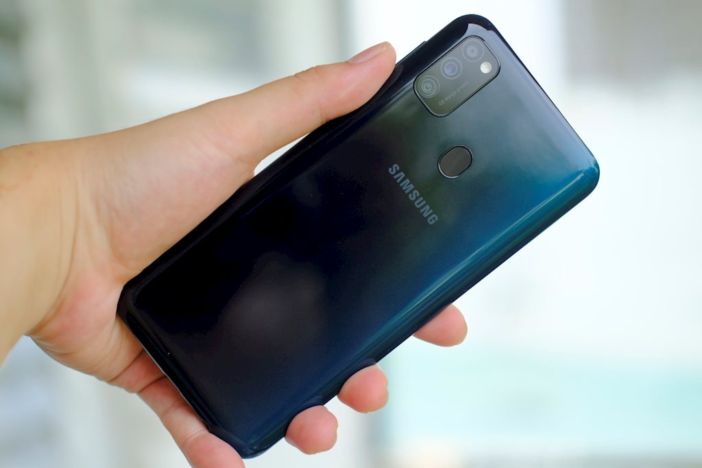 Detailed images of Samsung Galaxy M30s, huge battery, high