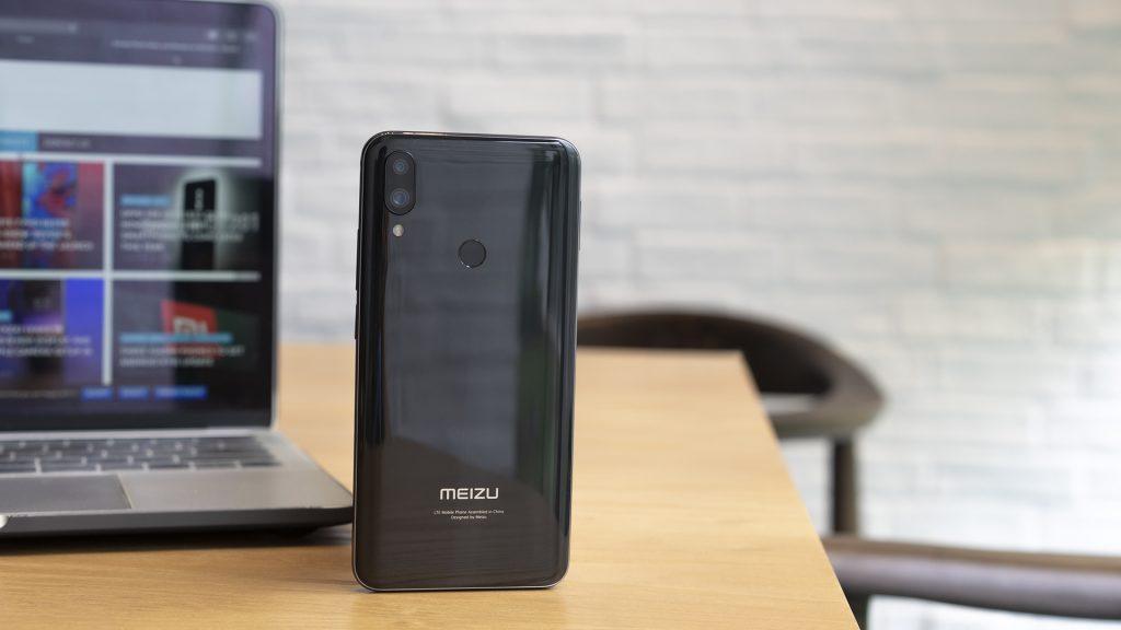 Дизайн потерялся: фотографии смартфона Meizu Note 9 показывают