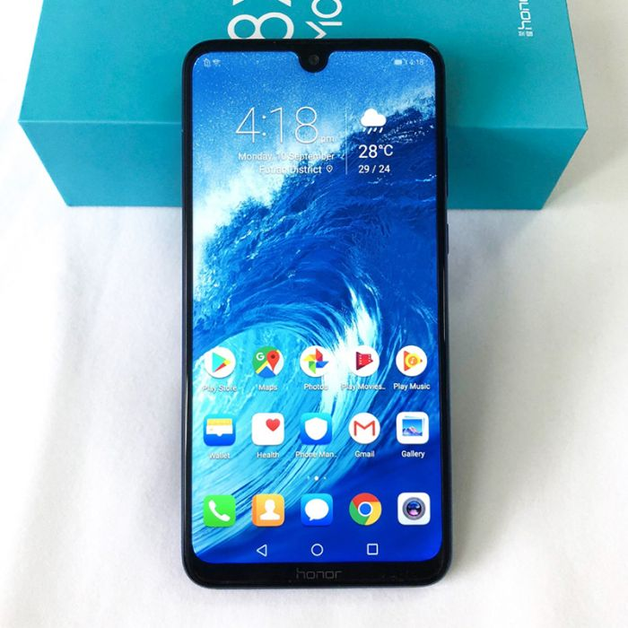 Honor 8X Max (Huge Screen) Review and Specs – One For All