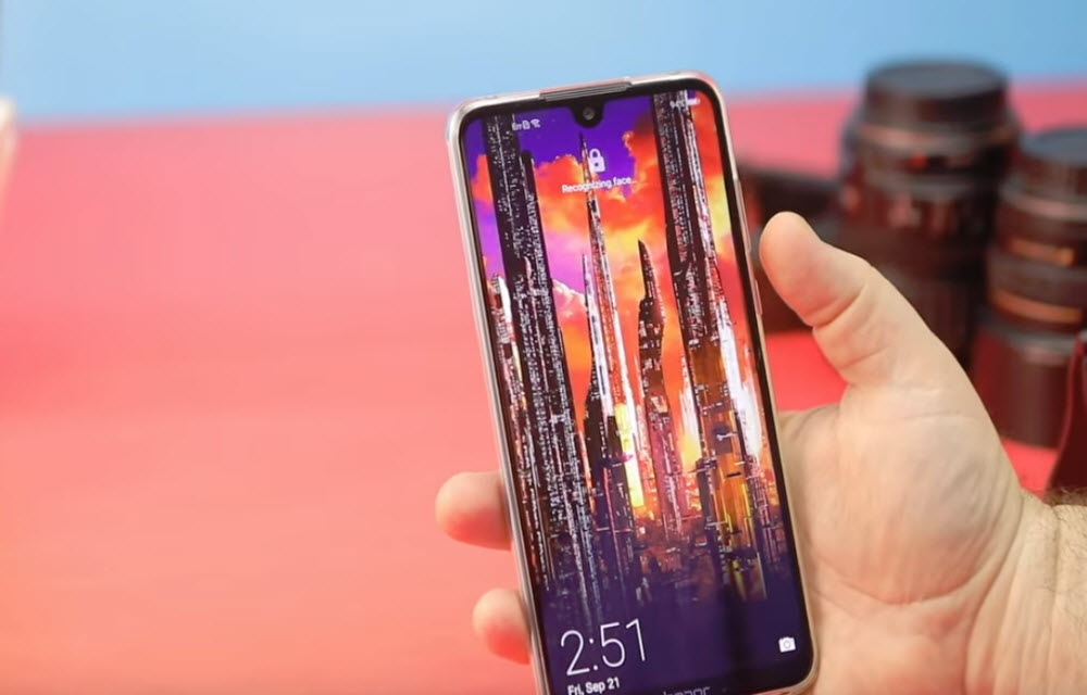 Honor 8X Max Review