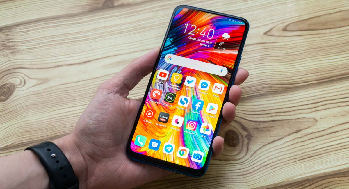Honor 9X review – A pop-up selfie camera and a big screen - Root