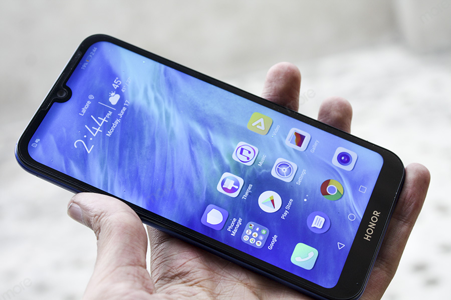 Huawei Honor 8S Review: Everything you need to know | TechWebSpace