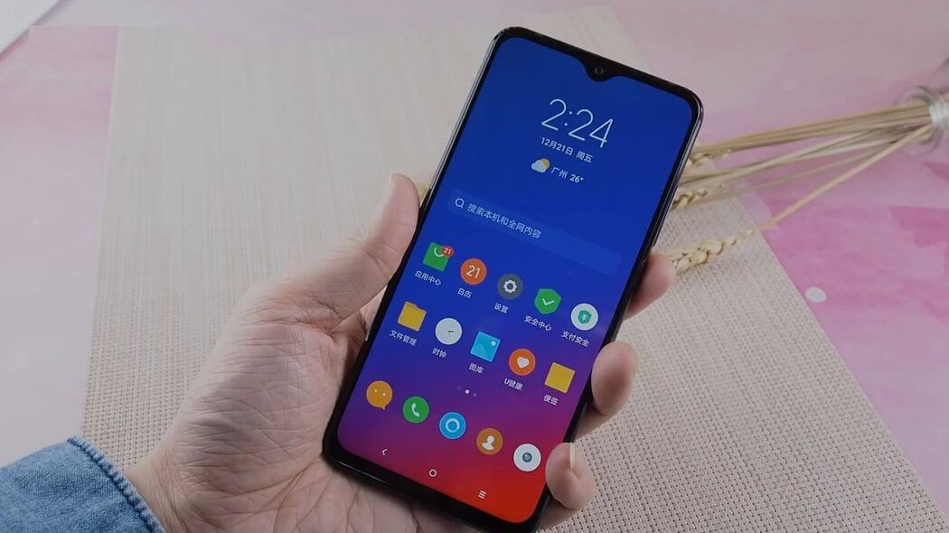 Lenovo Z5s Review: Triple Camera and Water Drop Notch 2018