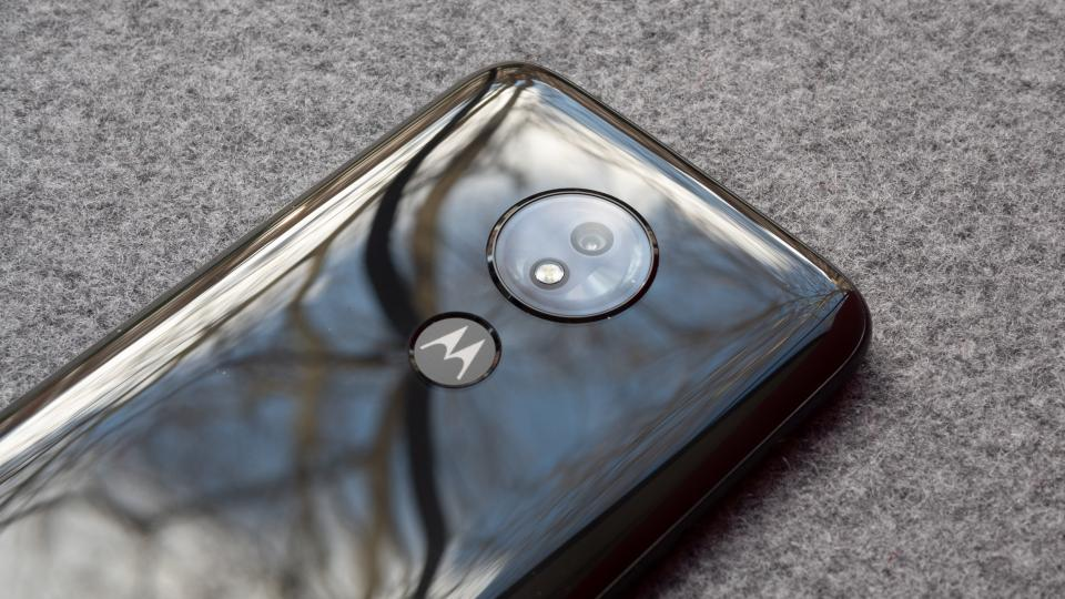 Moto G7 Power review: Save 27% at Amazon right now | Expert Reviews