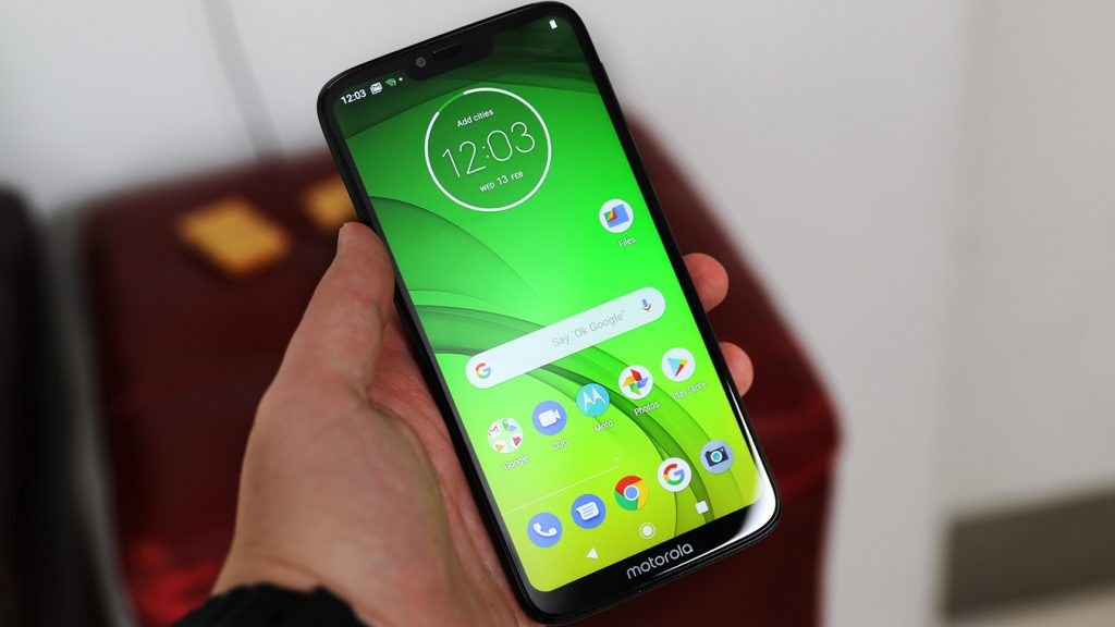 Moto G7 Power Review | Trusted Reviews