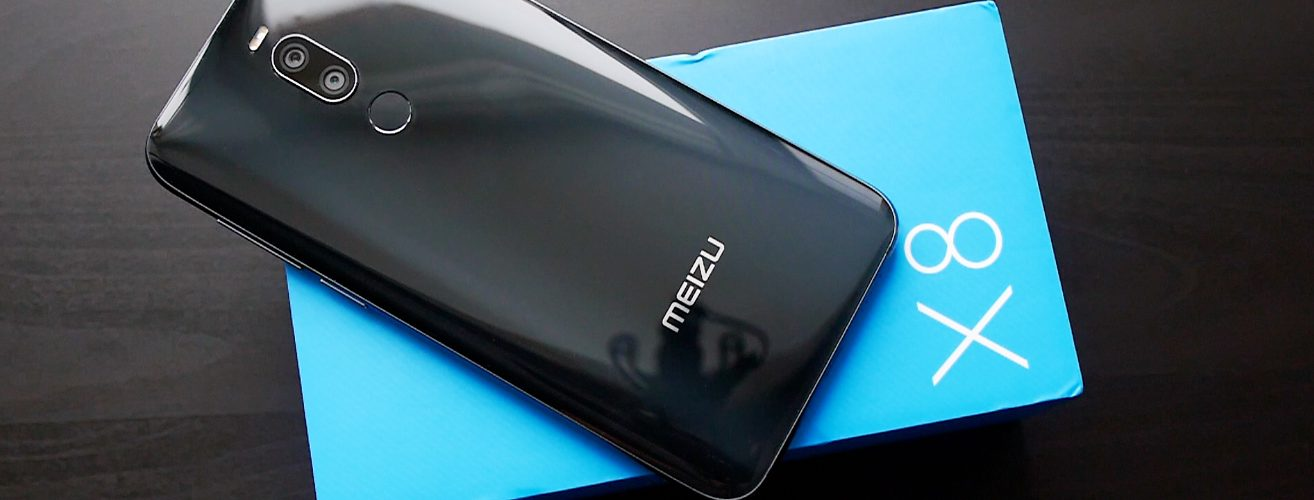 Обзор Meizu X8 – середнячок на Qualcomm 710 за $250 — Max-Review