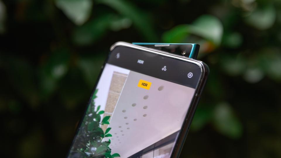 Oppo Reno 2 review: Flagship features for less | Expert Reviews