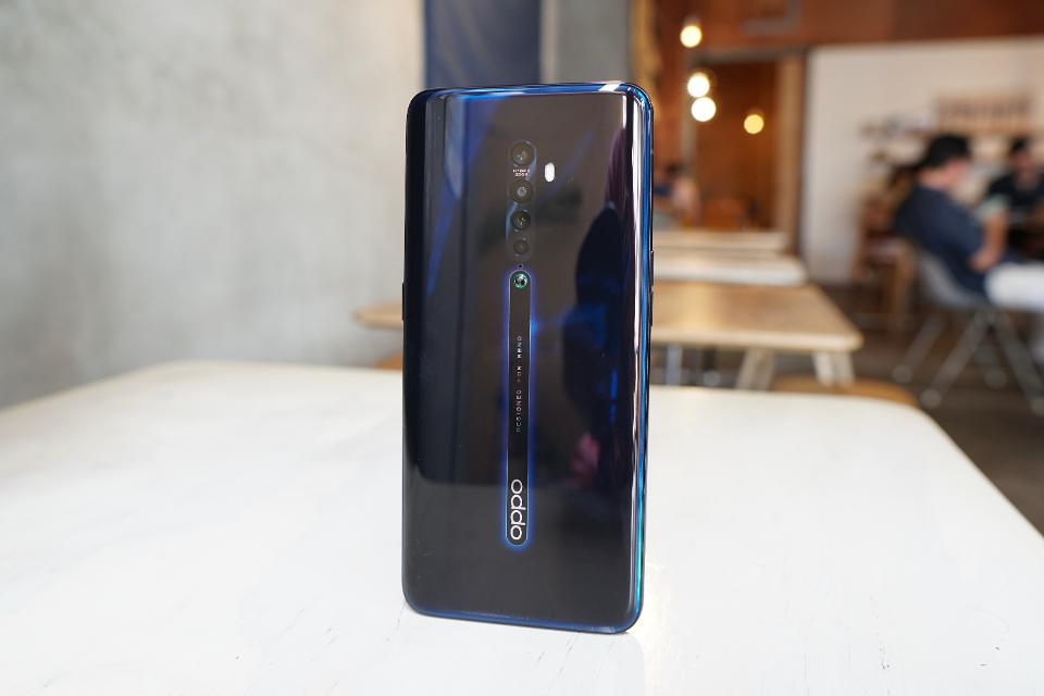 Oppo Reno 2 Review: India-Specific Flagship Gets One More Camera