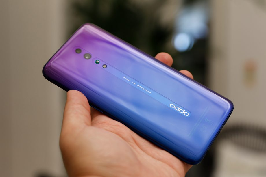Oppo Reno Z Review | Trusted Reviews