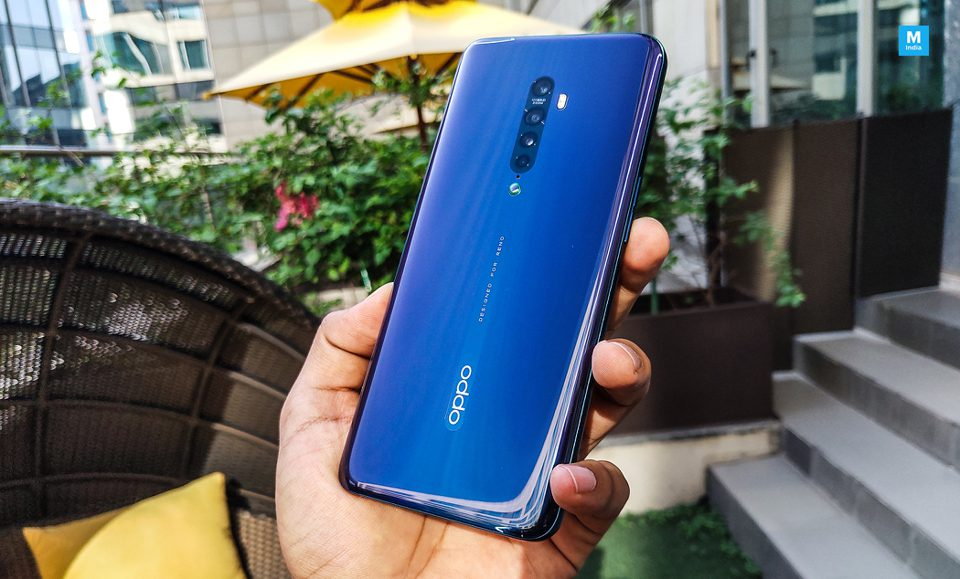 OPPO Reno2 First Impressions: 20x The Charm? - Tech