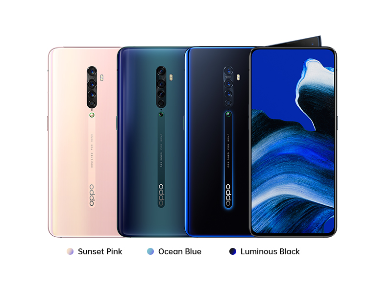 Oppo Reno2 - Notebookcheck
