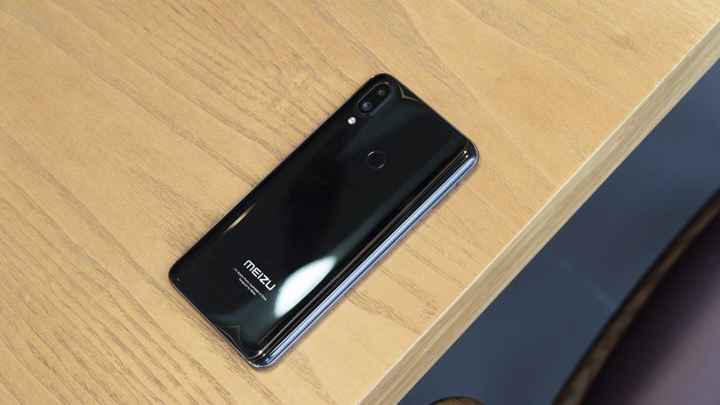 Опубликованы фотографии Meizu Note 9 | Mobile-review.com — Новости
