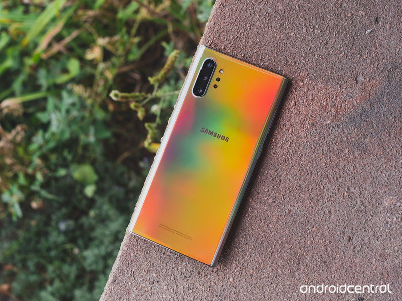 Samsung Galaxy Note 10+ review: Our first impressions after 24