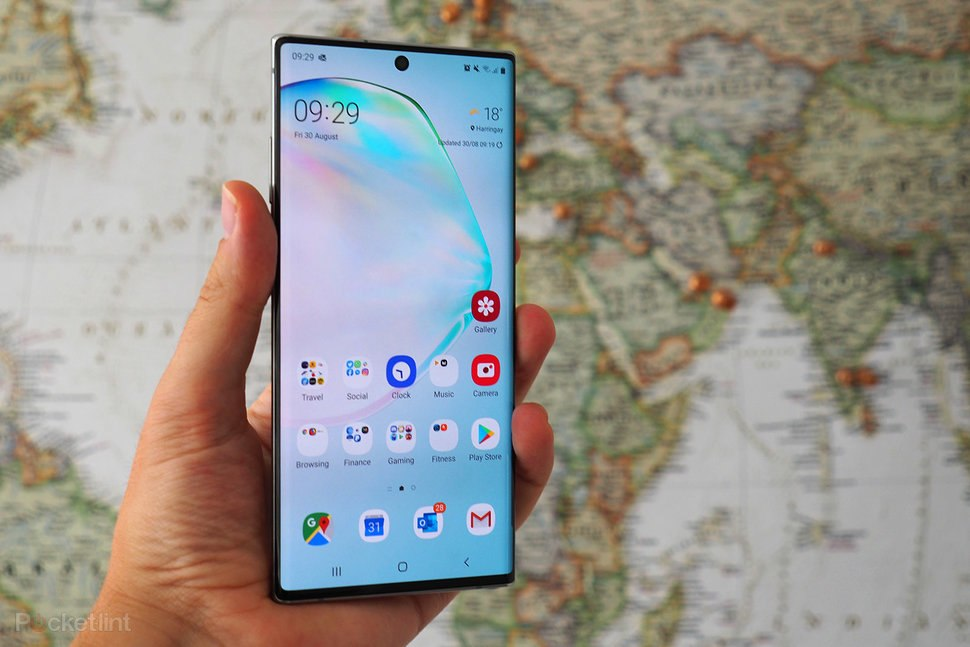 Samsung Galaxy Note10 Plus- Reviews, Features, and Specification