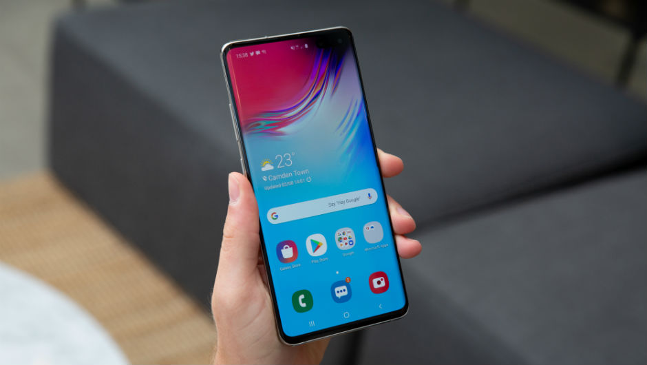 Samsung Galaxy S10 5G Review - Great, but Expensive - 2020 | Tech.co