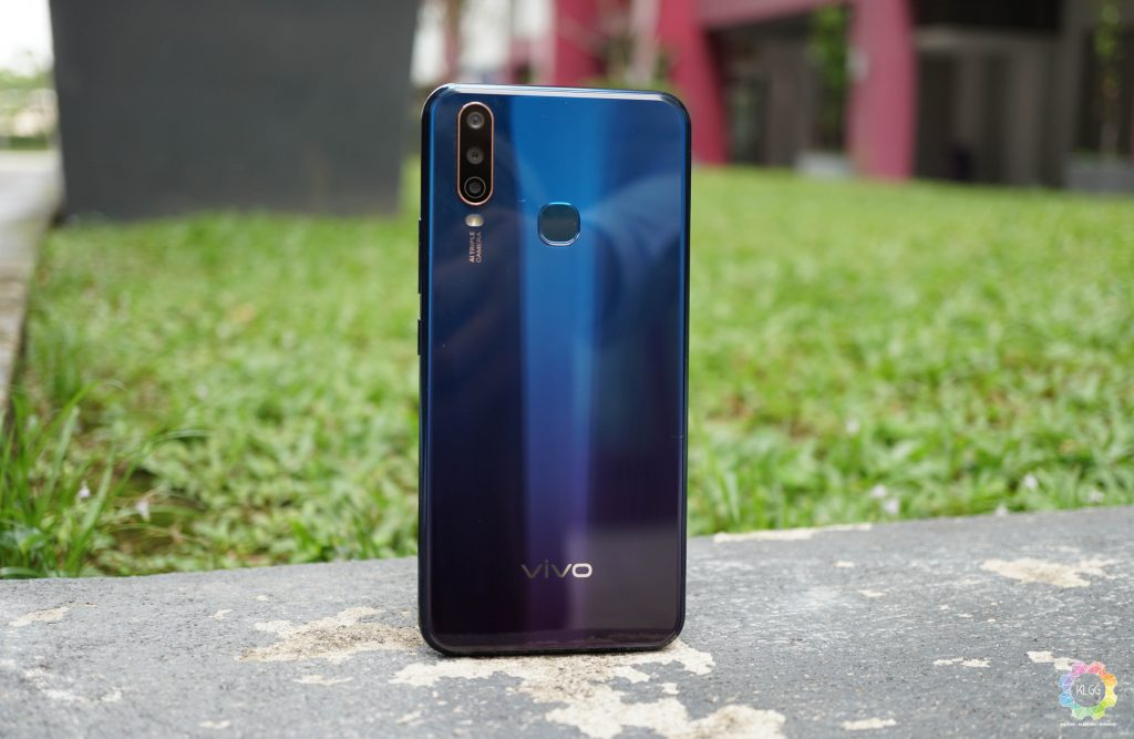 Vivo Y17 Review: A budget-friendly flop - KLGadgetGuy