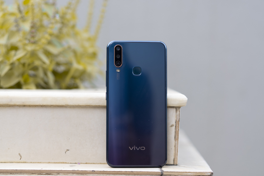 Vivo Y17 Review: Triple Cameras and Big Battery on a Budget