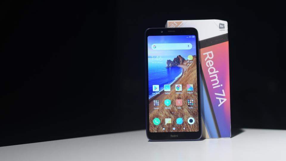 Xiaomi Redmi 7A review: Near perfect entry-level phone but misses