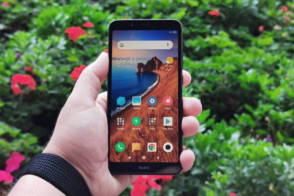 Xiaomi Redmi 7A Review | Trusted Reviews