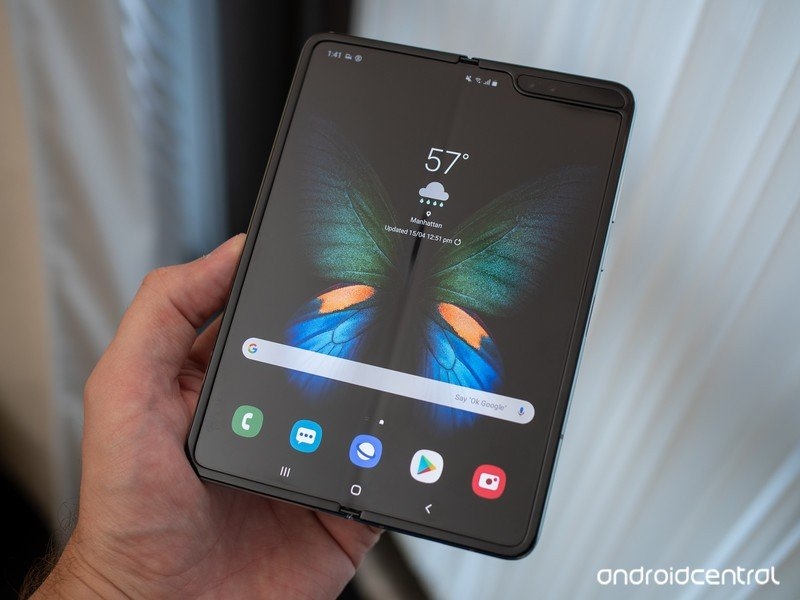5 problems that could keep the Galaxy Fold from true success
