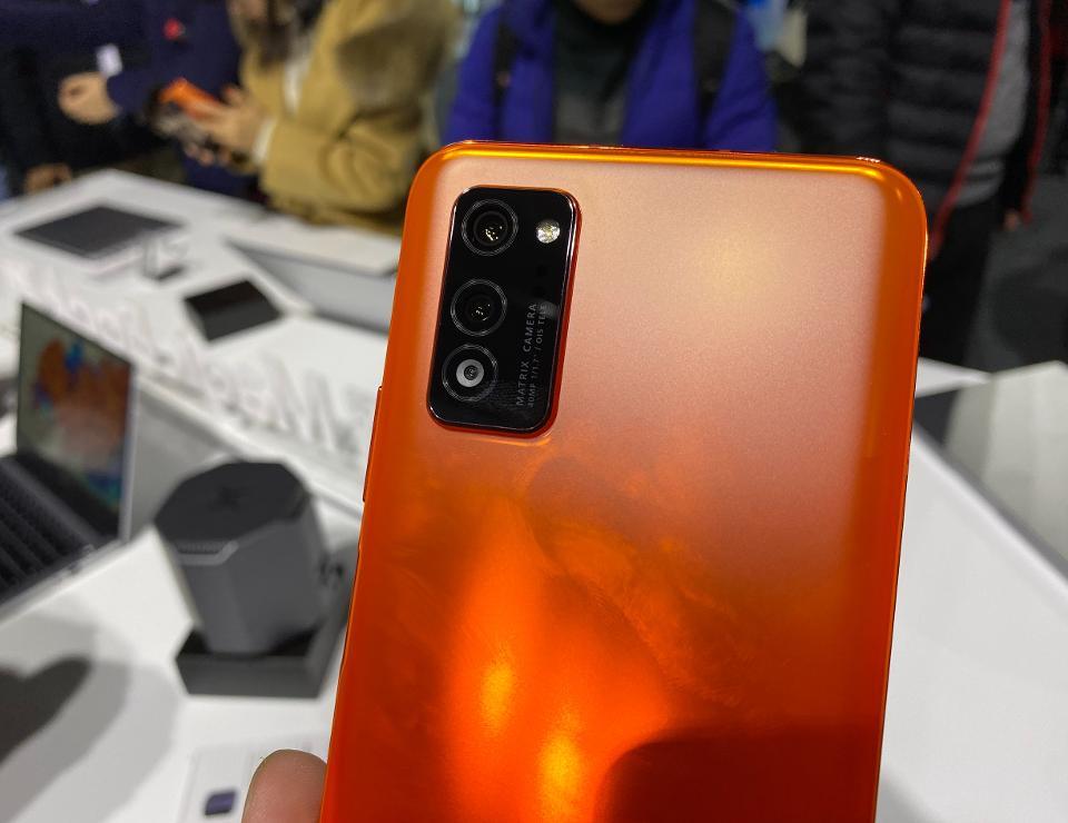 Camera Test: Honor V30 Pro Vs. iPhone 11 Pro Vs. Google Pixel 4