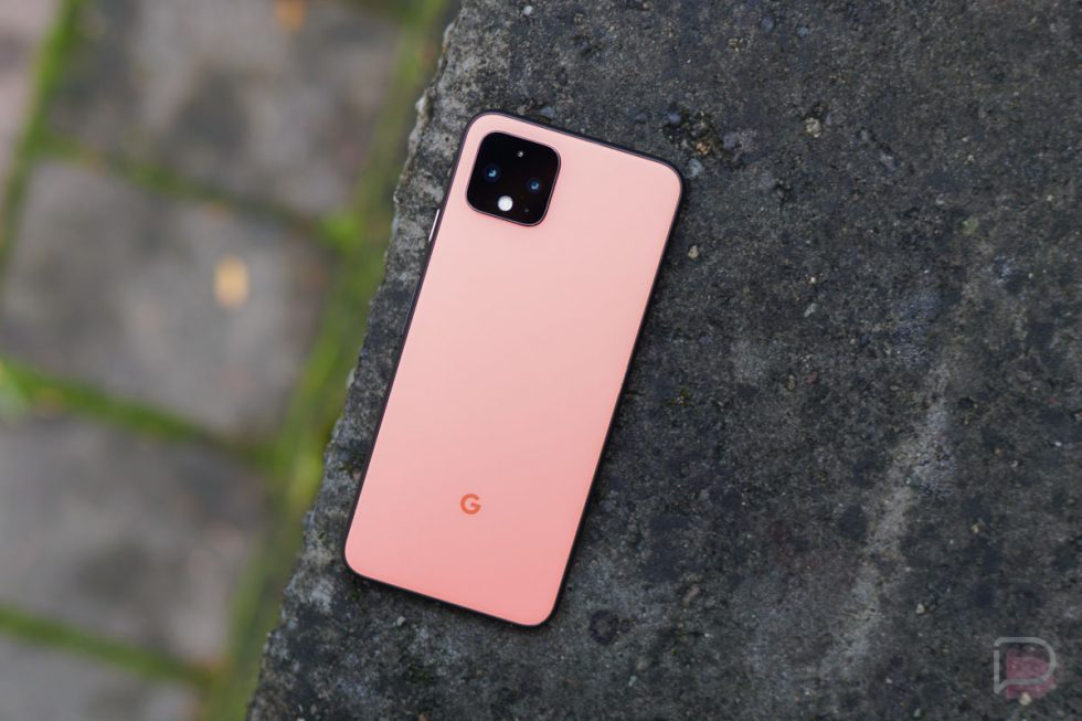 Google Pixel 4 Review: Nope, Not This One