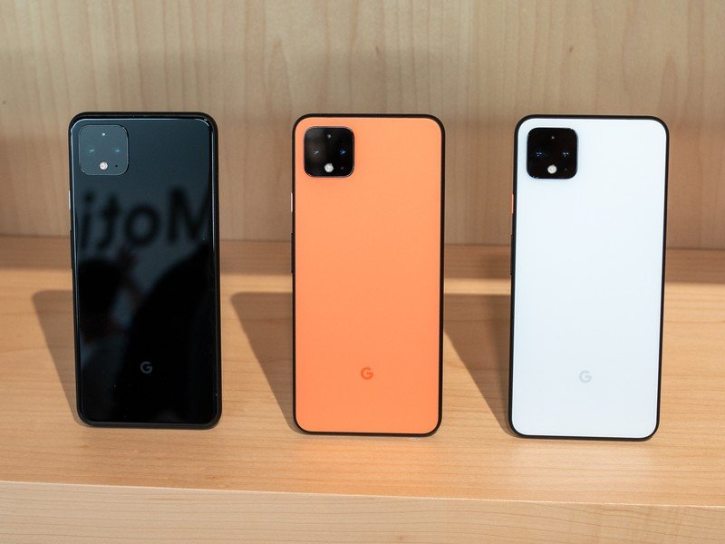 Google Pixel 4 XL review: A night vision camera that's dead by