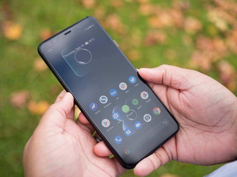 Google Pixel 4 XL review, one month later: A love-hate
