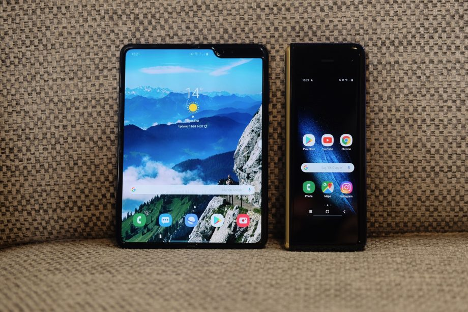 Here's how Samsung fixed the Galaxy Fold | Trusted Reviews