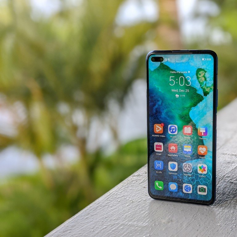 Honor V30 Pro full review: no Google Maps is a problem, and a