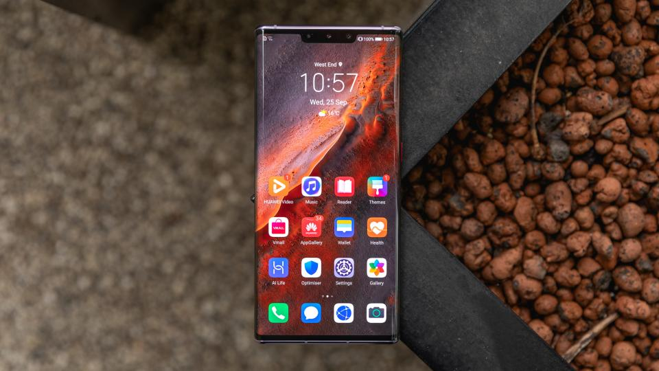 Huawei Mate 30 Pro review: Despite ongoing tensions, the Mate Pro