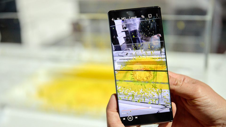 HUAWEI Mate 30 Pro review: Great phone but caught in an